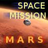 Space Mission Mars